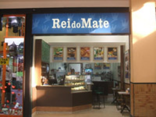 Rei do Mate - Osasco Plaza